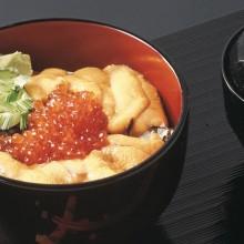 domburimono plato de arroz oyakodon